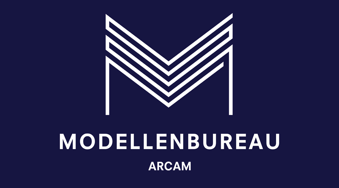 Nieuw Leven voor de Dood_ in ARCAM MODELLENBUREAU